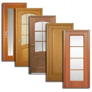 Двери, дверные блоки Артемовского