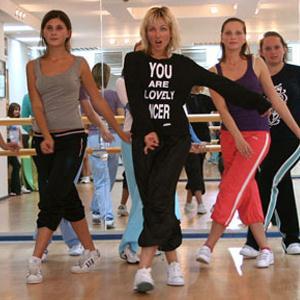 Школы танцев Артемовского