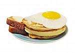 Английский Паб & ресторан Royal - иконка «завтрак» в Артемовском
